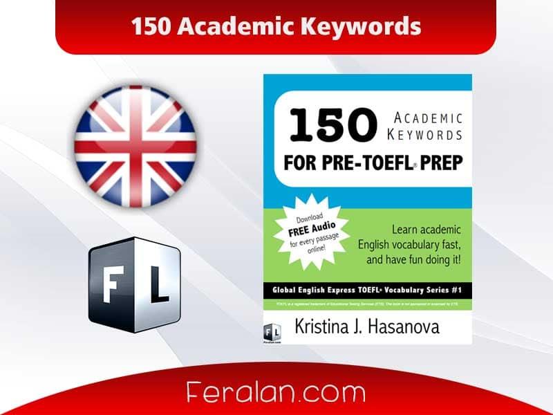 دانلود کتاب 150 Academic Keywords