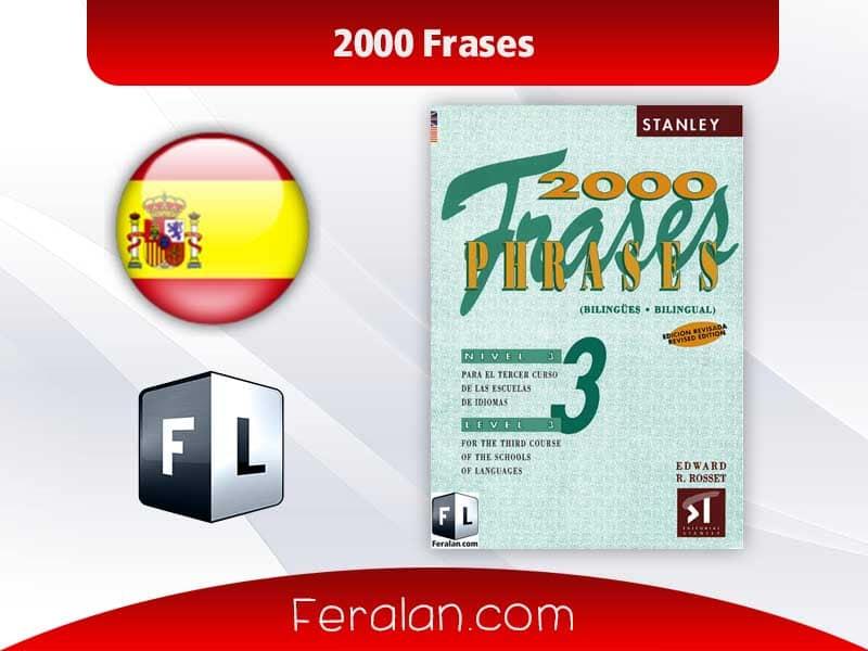 دانلود کتاب 2000 Frases