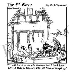 دانلود کتاب German Phrases For Dummies