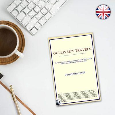 کتاب Gulliver's Travels