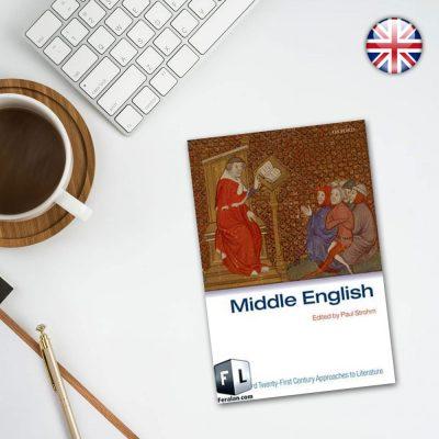 کتاب Middle English