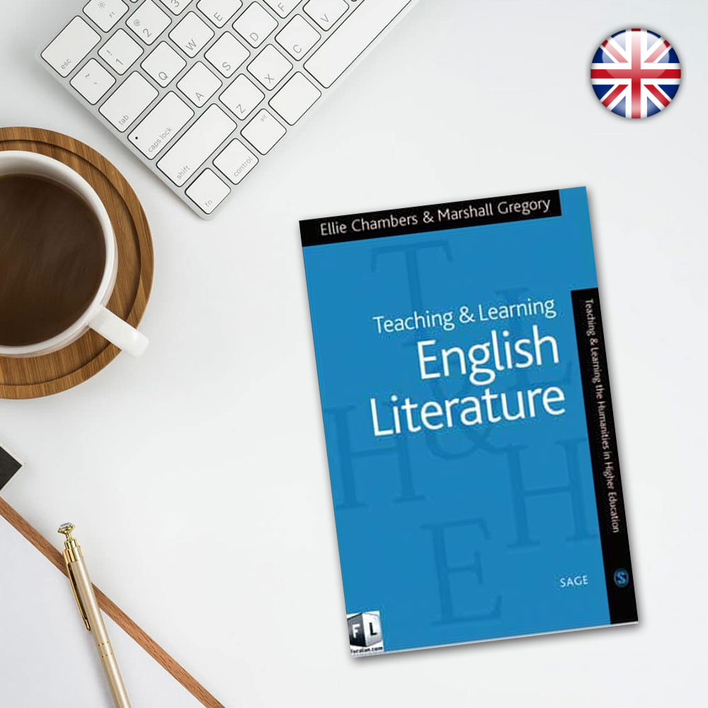 کتاب Teaching and Learning English Literature