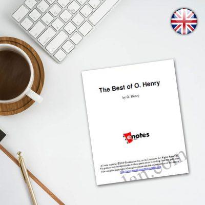 کتاب The Best of of Henry