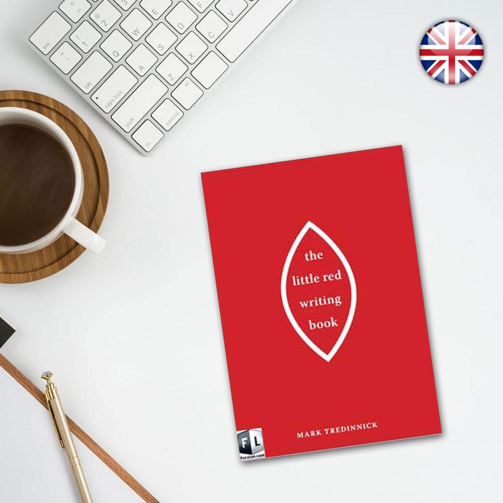کتاب The Little Red Writing Book
