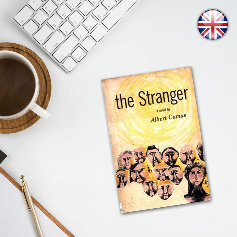 دانلود کتاب The Stranger