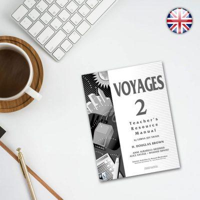 کتاب Voyages 2