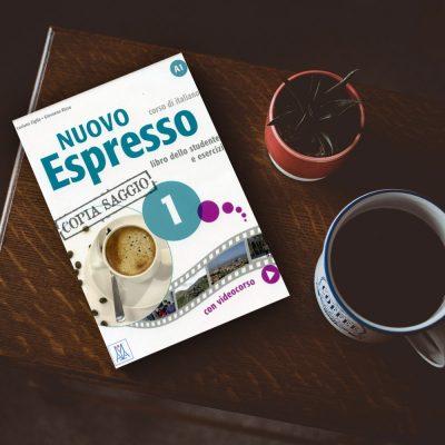 کتاب Espresso