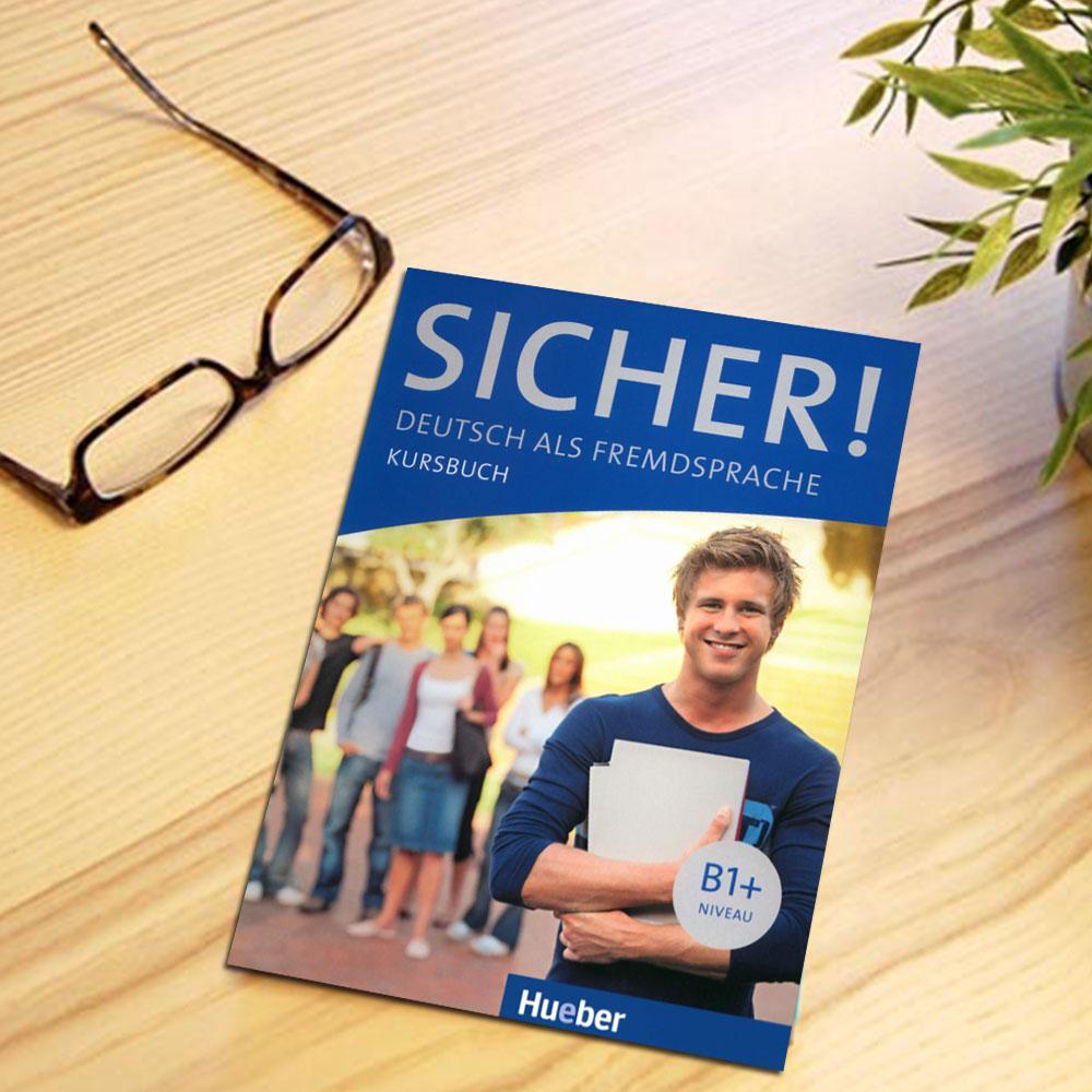 کتاب Sicher