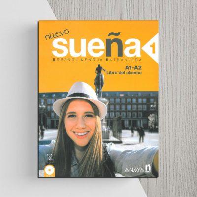 کتاب Suena