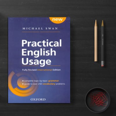 کتاب Practical English usage