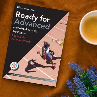 کتاب Ready for CAE
