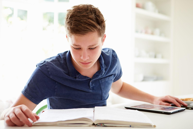مطالعه زبان انگلیسی