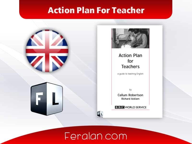 Action Plan For Teacher