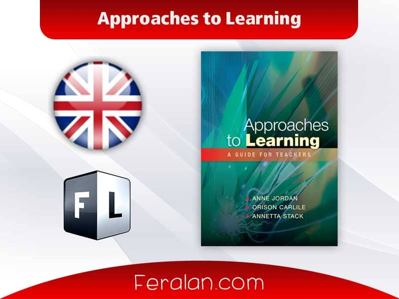 دانلود کتاب Approaches to Learning