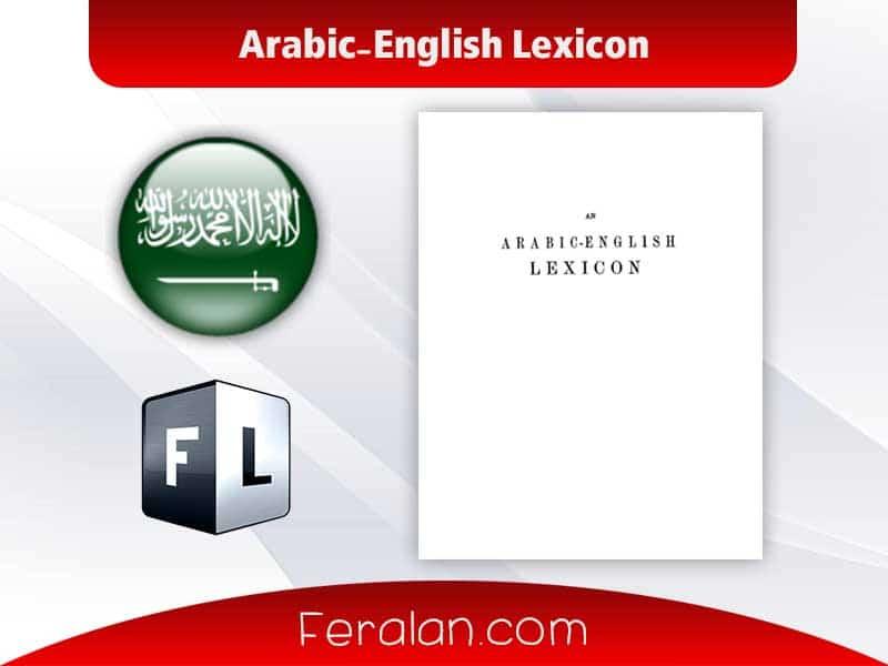 Arabic-English Lexicon