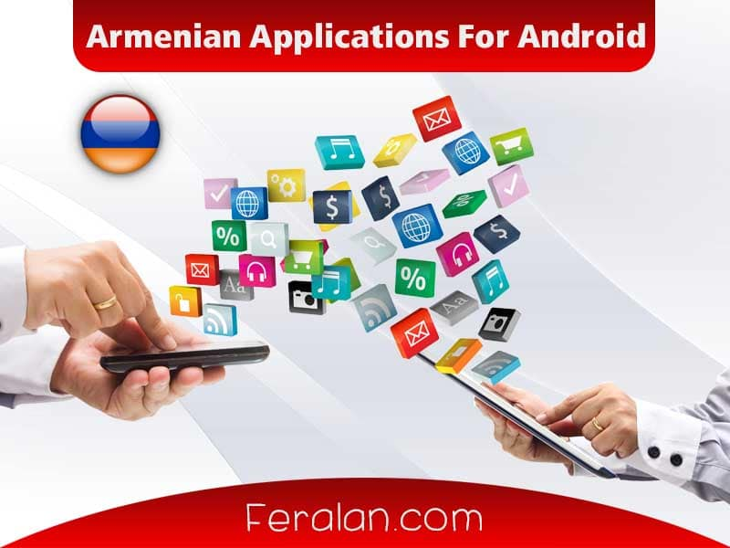 Armenian Applications For Android