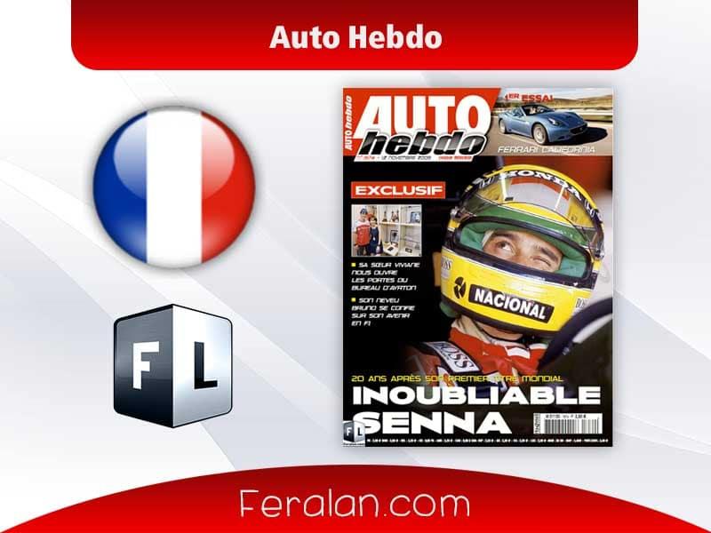 Auto Hebdo