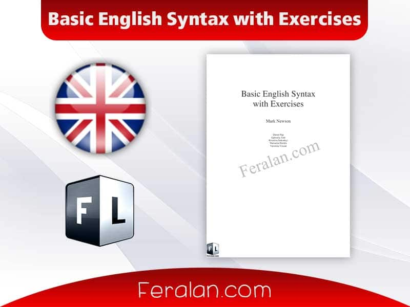 Basic English Syntax with Exercises