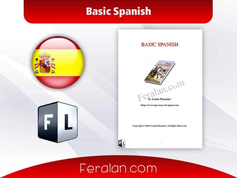 دانلود کتاب Basic Spanish