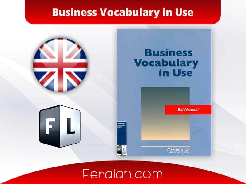 دانلود کتاب Business Vocabulary in Use