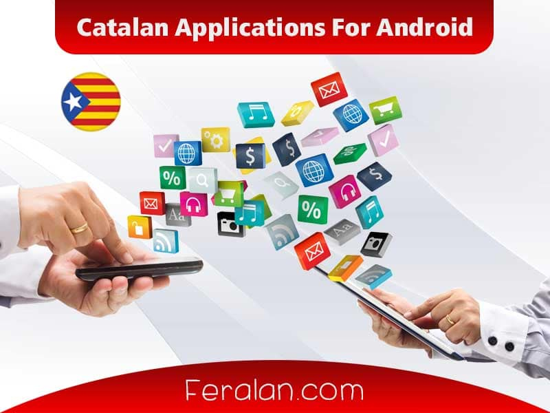 Catalan Applications For Android