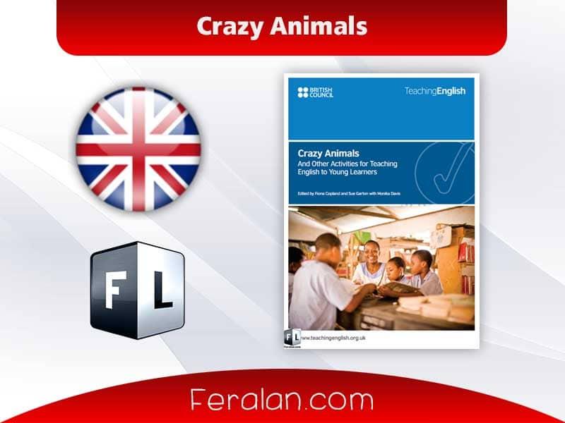 دانلود کتاب Crazy Animals