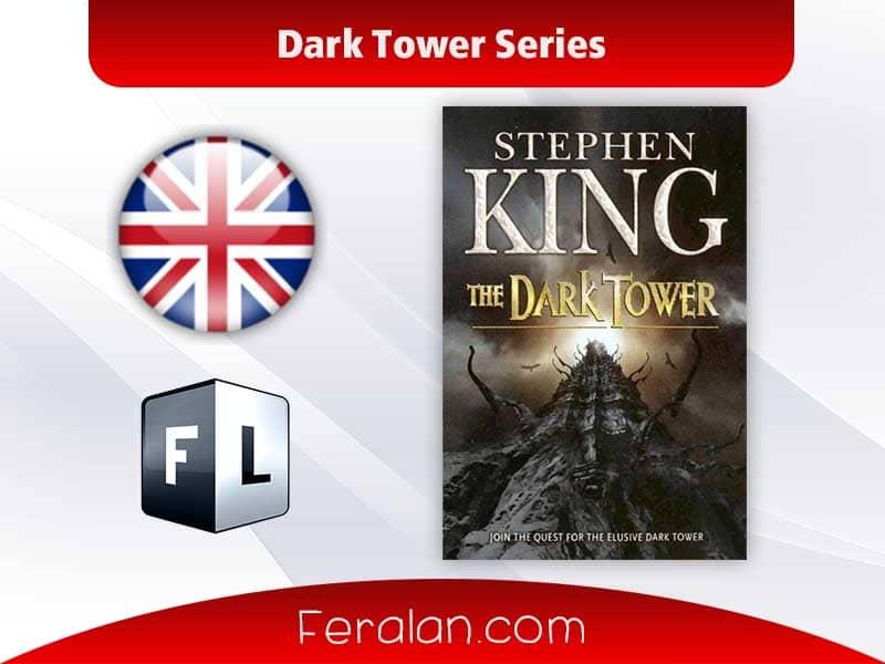 دانلود مجموعه Dark Tower Series
