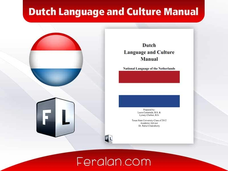 Dutch Language and Culture Manual