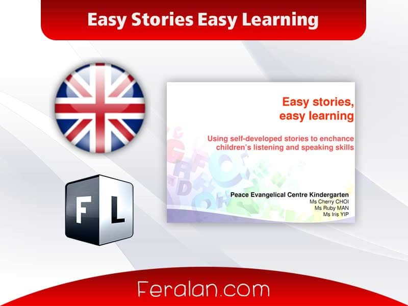 Easy Stories Easy Learning