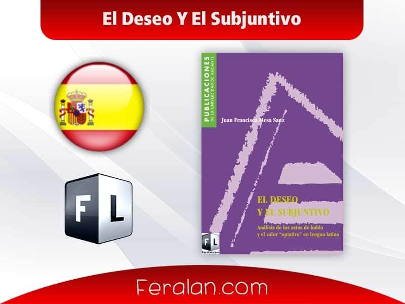 دانلود کتاب El Deseo Y El Subjuntivo