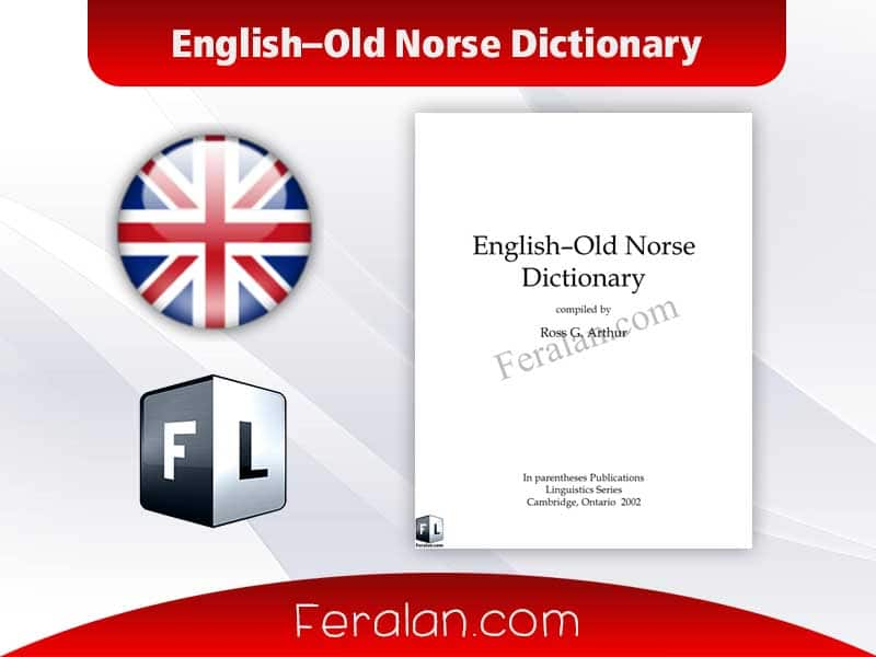 دانلود کتاب English–Old Norse Dictionary