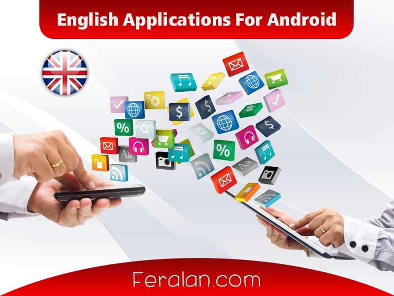 English Applications For Android