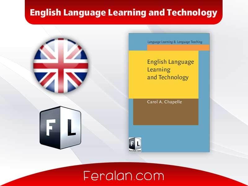 دانلودد کتاب English Language Learning and Technology
