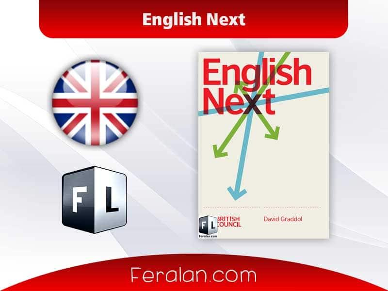 دانلود کتاب English Next