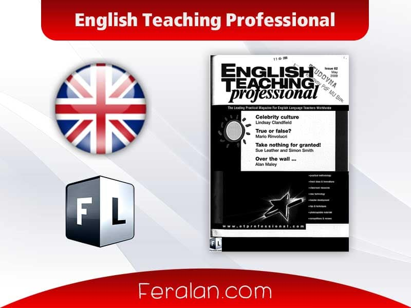 English Teaching Professional2