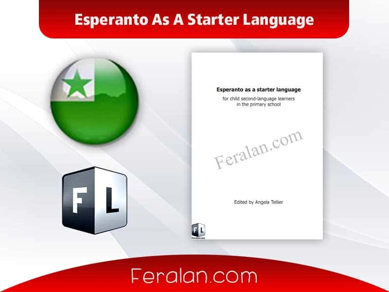دانلود کتاب Esperanto As A Starter Language