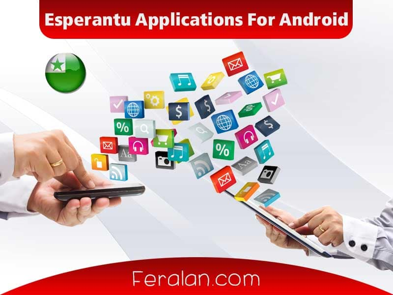 Esperantu Applications For Android