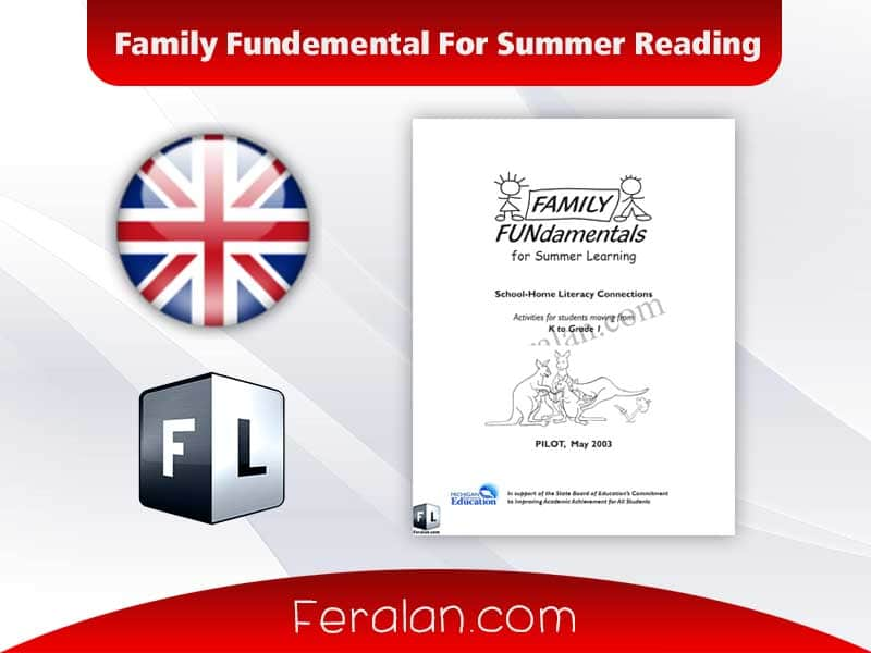 Family Fundemental For Summer Reading