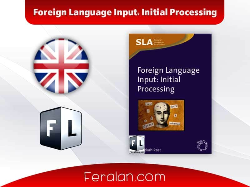 Foreign Language Input Initial Processing