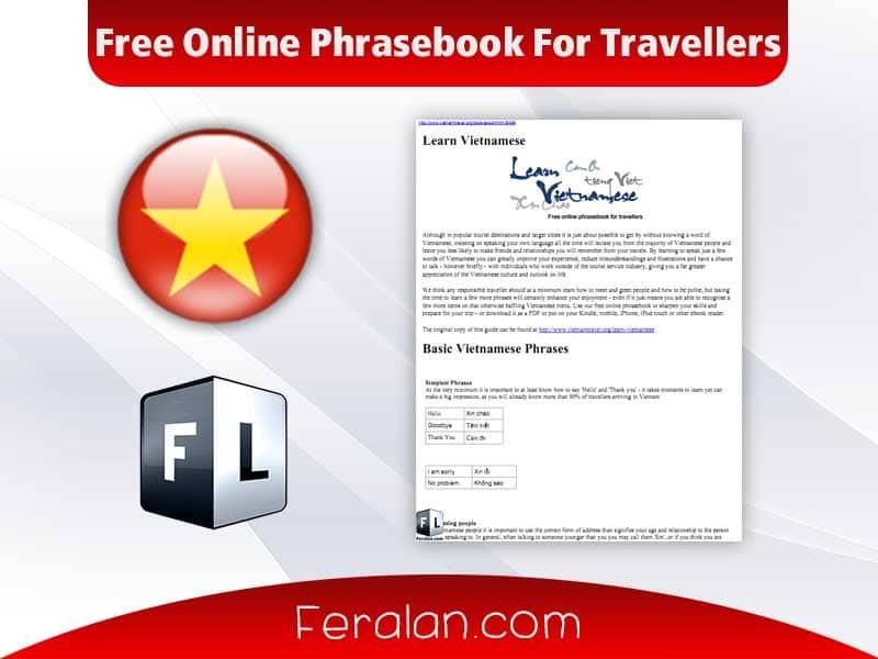 دانلود کتاب Free Online Phrasebook For Travellers