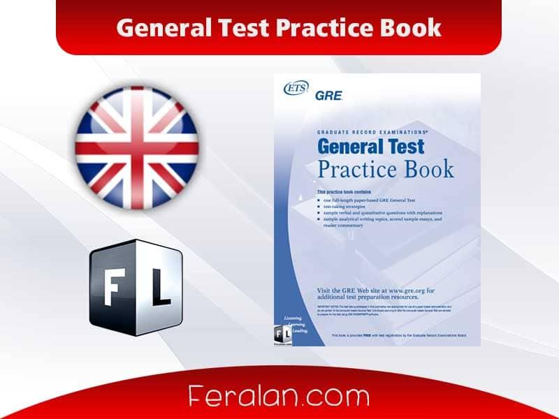 دانلود کتاب General Test Practice Book