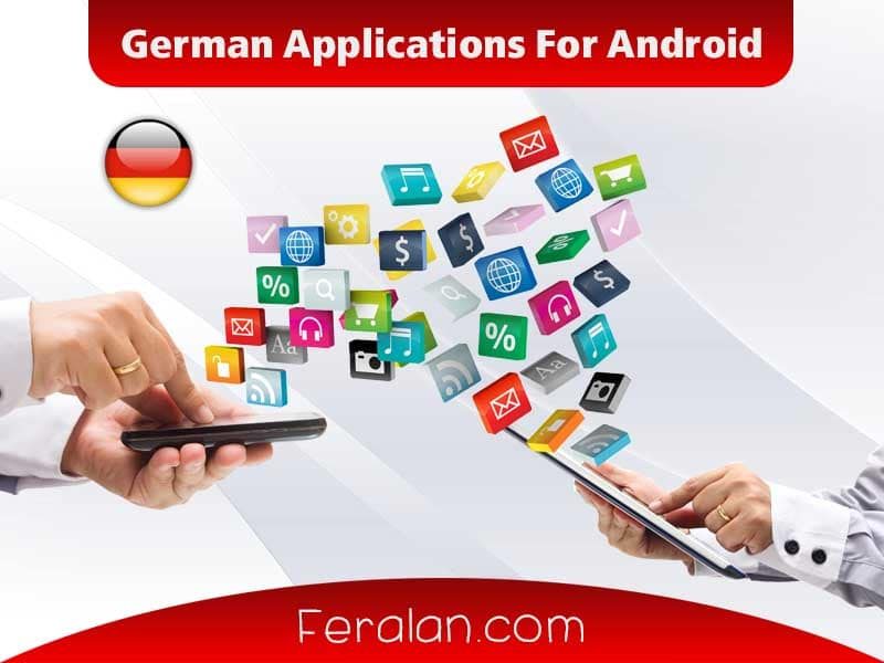 German Applications For Android