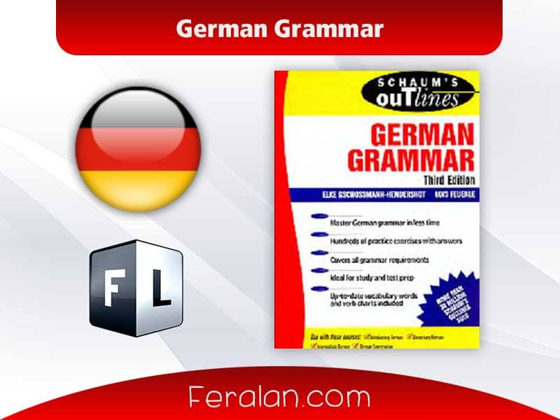 German Grammar1