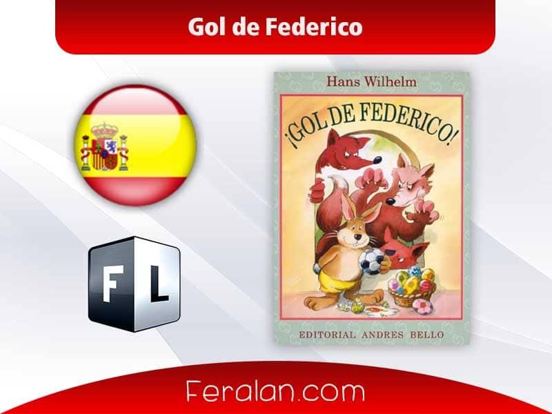 Gol de Federico