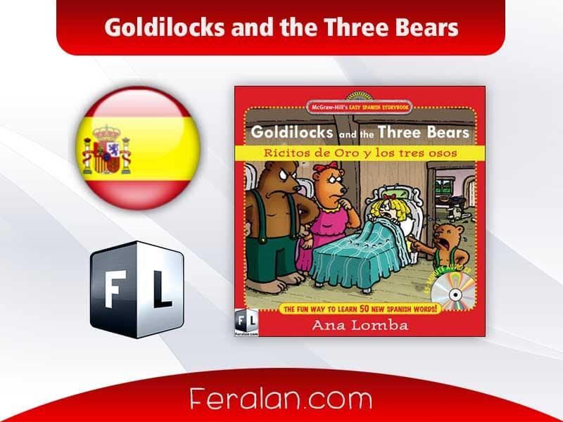 دانلود کتاب Goldilocks and the Three Bears