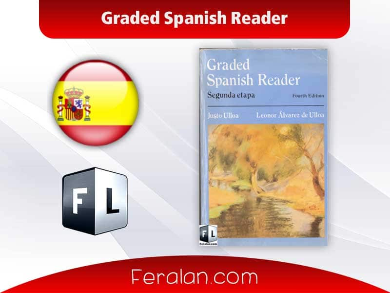 دانلود کتاب Graded Spanish Reader
