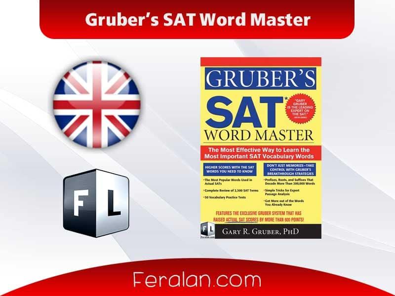Gruber's SAT Word Master