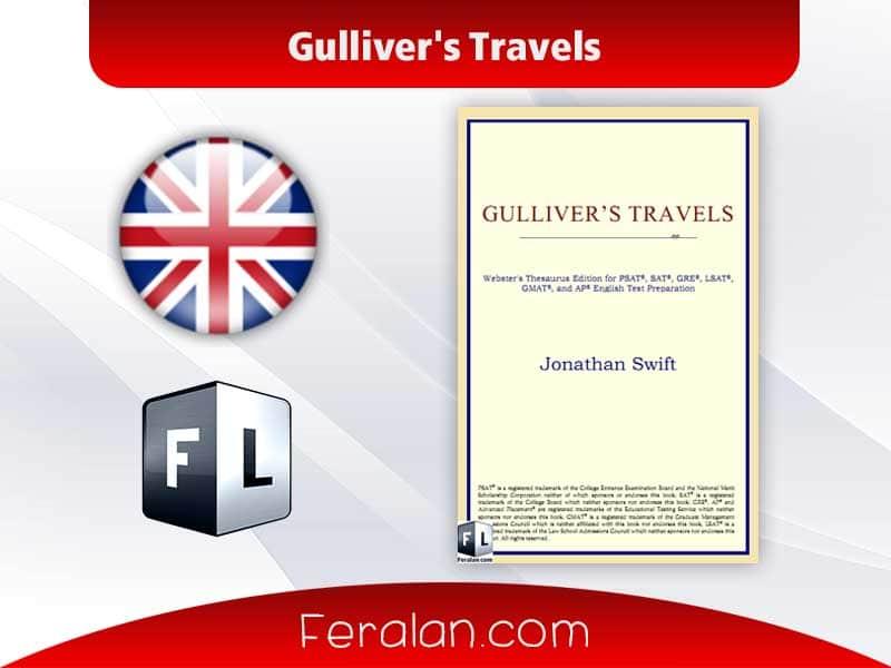 دانلود کتاب Gulliver's Travels