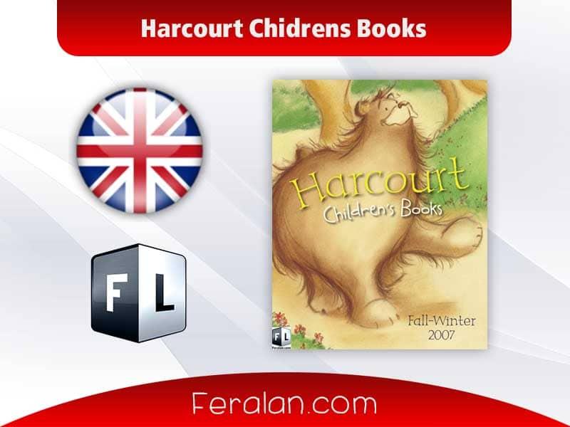 Harcourt Chidrens Books