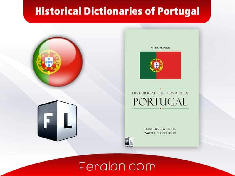 دانلود کتاب Historical Dictionaries of Portugal